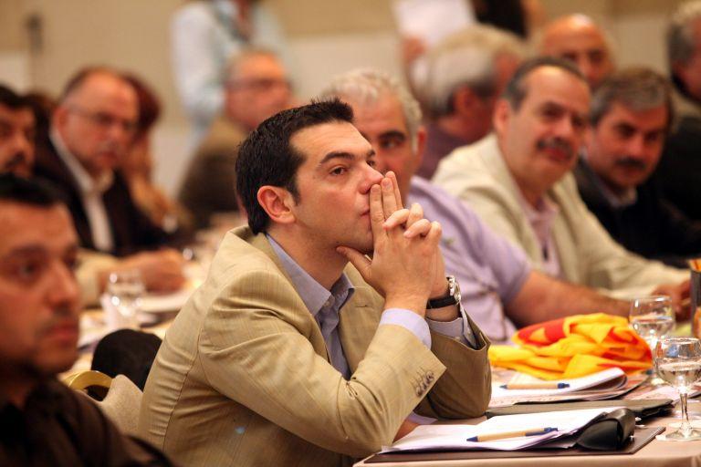 Αλέξης Τσίπρας: Ναι στο ευρώ, όχι στη λιτότητα | tovima.gr