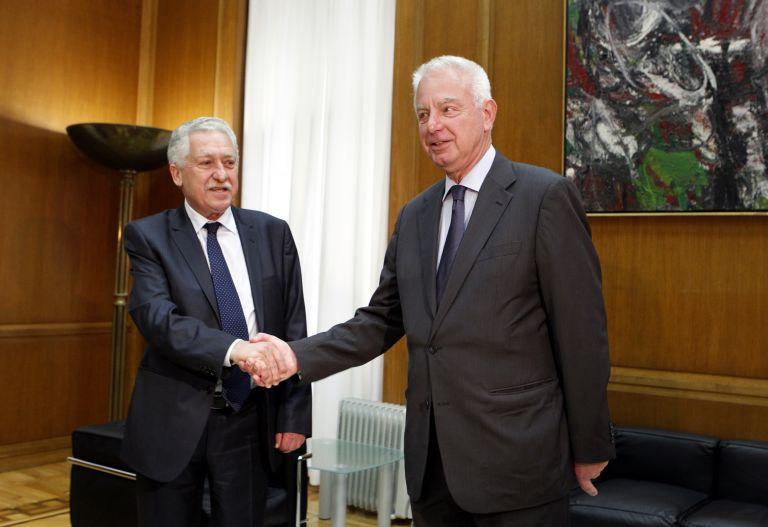 Φώτης Κουβέλης: Να προτείνει ευρωομόλογο ο πρωθυπουργός | tovima.gr