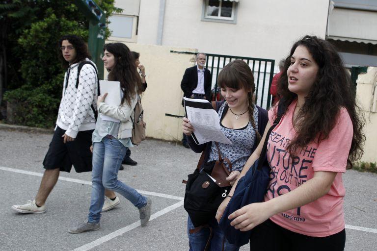 Κλειστά τα σχολεία στις 15 και 18 Ιουνίου | tovima.gr
