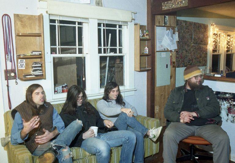 Οι Milk Music είναι η καλύτερη μπάντα στην Ουάσινγκτον | tovima.gr