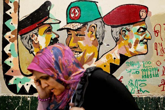 50 εκατομμύρια Αιγύπτιοι ψηφίζουν για τον διάδοχο του Μουμπάρακ   tovima.gr