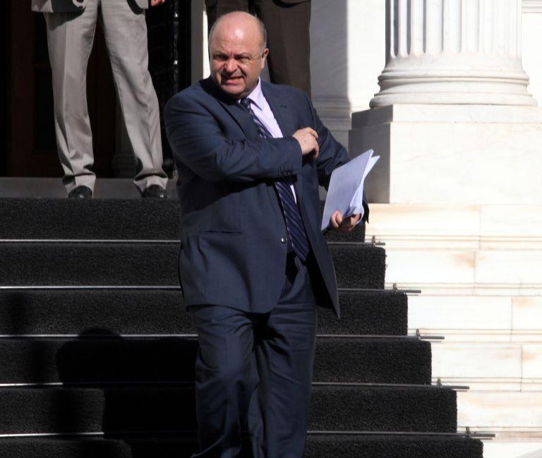 Ο κ. Ζανιάς εξορμά στις εφορίες   tovima.gr
