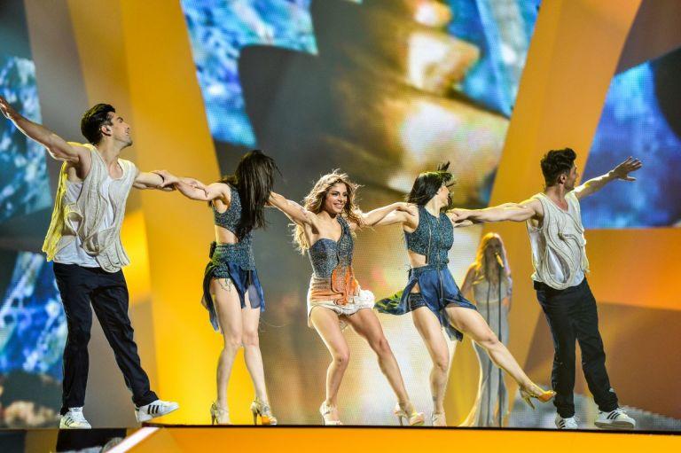 Στην τελική ευθεία για τη Eurovision | tovima.gr