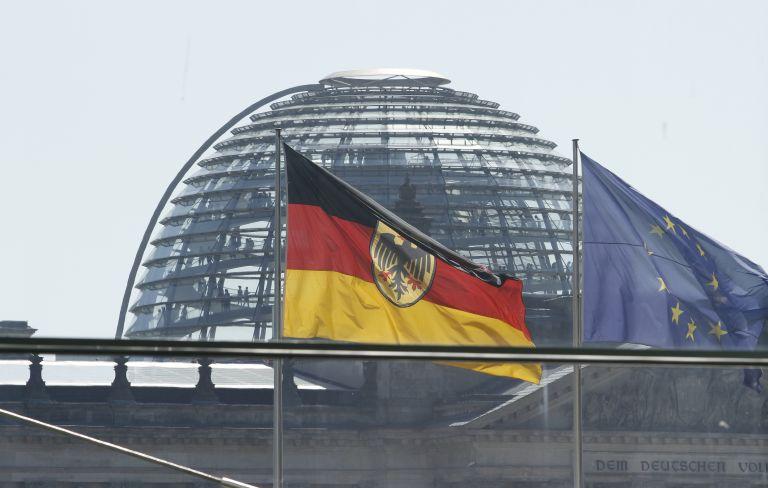 Αλλάζει θέση η Γερμανία για την ανάπτυξη μέσω του Δημοσιονομικού Συμφώνου | tovima.gr