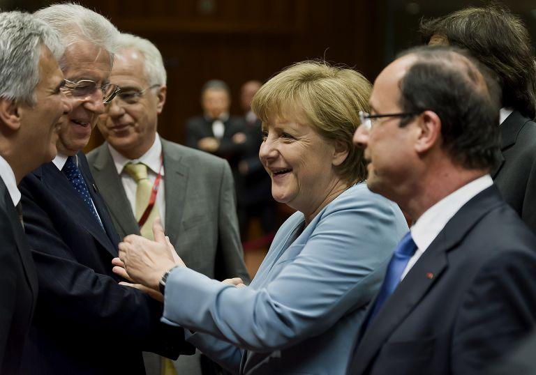 Σύνοδος Κορυφής: «Ολες οι επιλογές στο τραπέζι» – Βοήθεια με τήρηση των συμφωνηθέντων | tovima.gr