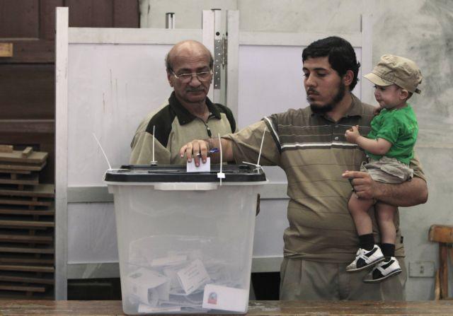Αίγυπτος: Η οικονομία, όχι η θρησκεία, απασχολεί τους ψηφοφόρους   tovima.gr