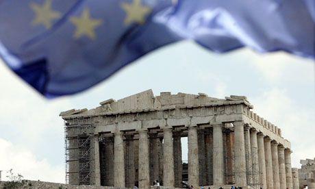 Guardian: Φοβάται η Ευρώπη την Ελλάδα και η Ελλάδα την Ευρώπη | tovima.gr