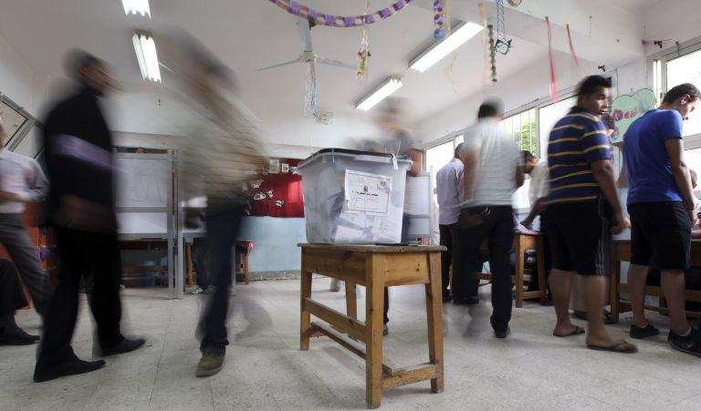 Αίγυπτος: Για δεύτερη ημέρα διεξάγονται οι προεδρικές εκλογές | tovima.gr