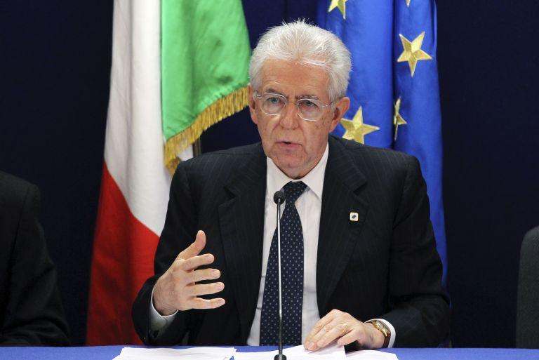 ΔΝΤ: Εξακολουθεί να είναι ευάλωτη η Ιταλία   tovima.gr