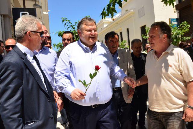 Βενιζέλος: Το δεύτερο μνημόνιο έπληξε πράγματι τις εργασιακές σχέσεις   tovima.gr