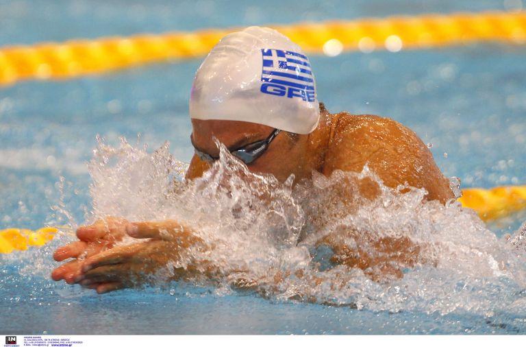 Κολύμβηση: Συνεχίζονται οι ελληνικές επιτυχίες στο Πανευρωπαϊκό   tovima.gr