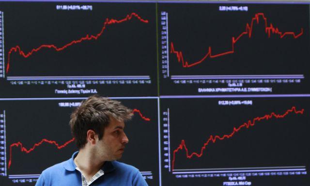 Οι αγορές συστήνουν Ελλάδα – Δεύτερη ημέρα σημαντικής ανόδου του ΧΑ | tovima.gr