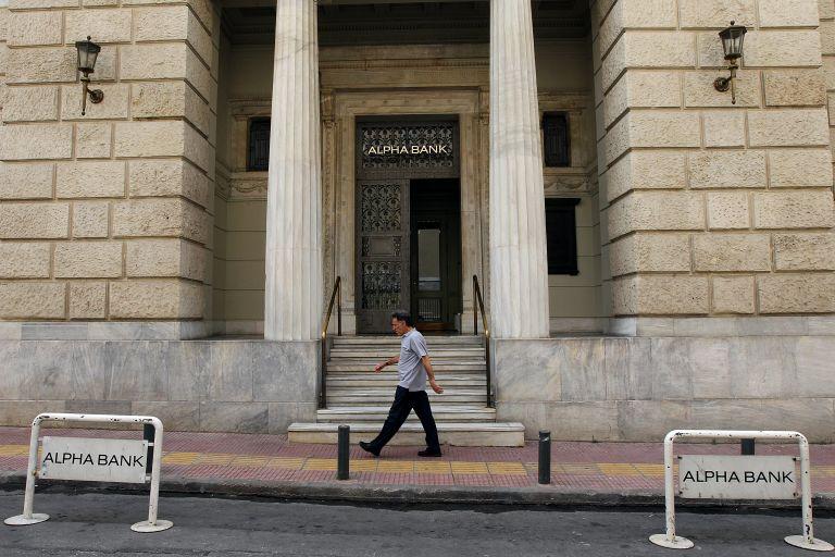 Πέρασε από τους θεσμούς το αίτημα των τραπεζών για τον αναβαλλόμενο φόρο   tovima.gr