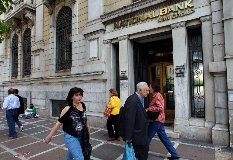 Εθνική προς ΣΥΡΙΖΑ: «Σε πολιτικές αντιπαραθέσεις δεν παρεμβαίνουμε» | tovima.gr