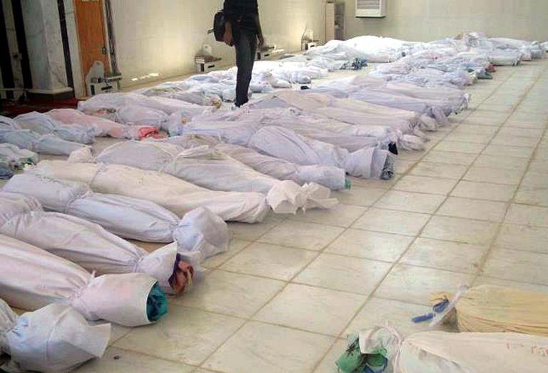 Κόφι Ανάν: «σε κομβικό σημείο η κατάσταση στη Συρία» | tovima.gr