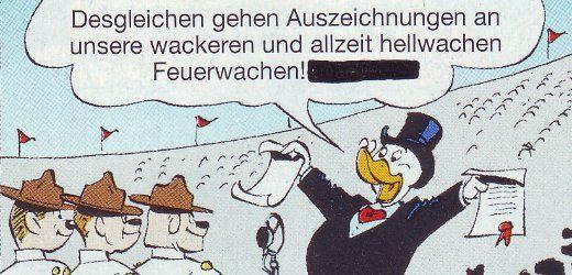 Αντισημιτική γκάφα σε γερμανικό κόμικ | tovima.gr
