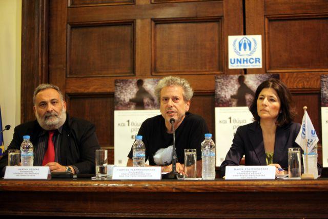 Η ελληνική γραφειοκρατία εμποδίζει τη μείωση του αριθμού των μεταναστών | tovima.gr