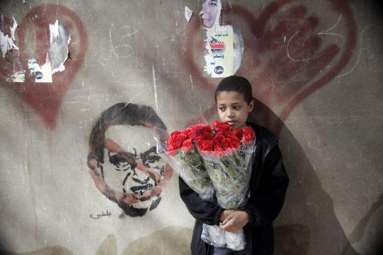 Αίγυπτος: Ηρθη μετά 31 χρόνια το καθεστώς εκτάκτου ανάγκης | tovima.gr