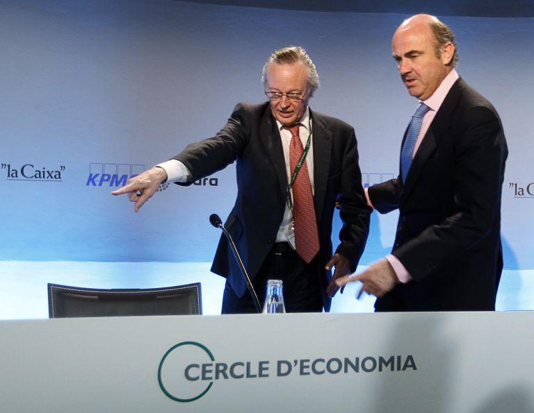 El Pais: μάχη ζωής και θανάτου για το ευρώ, σε Ισπανία και Ιταλία | tovima.gr