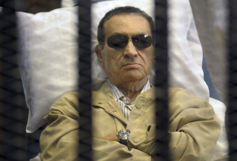 Αίγυπτος: Στη φυλακή επιστρέφει το Μουμπάρακ | tovima.gr
