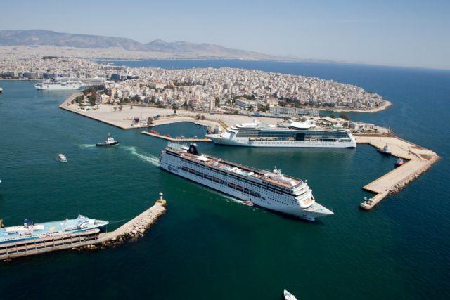 Η κρουαζιέρα βάζει πλώρη πάλι για Ελλάδα | tovima.gr