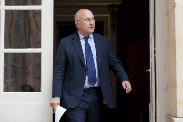 «Χρεοκοπημένη πλήρως η Γαλλία» λέει ο… γάλλος υπουργός Εργασίας   tovima.gr