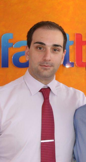 Airfasttickets: Νέο website για τουριστικές υπηρεσίες | tovima.gr