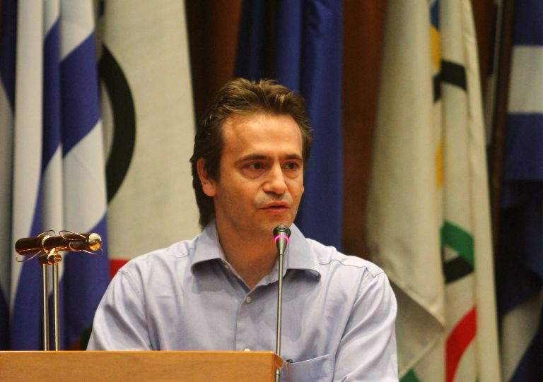 Συμπόσιο για την «ηθική στον αθλητισμό» | tovima.gr