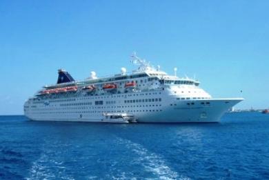 Ελληνικό το πρώτο πλήρως εξηλεκτρισμένο πλοίο | tovima.gr