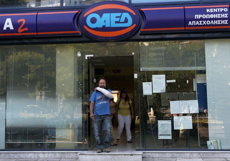 Κάτω από τα 4 εκατ. έπεσαν οι εργαζόμενοι στη Ελλάδα | tovima.gr