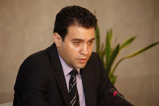 "DIMAR MEP candidate calls ANEL ""Golden Dawn in civilian clothing"" | tovima.gr"