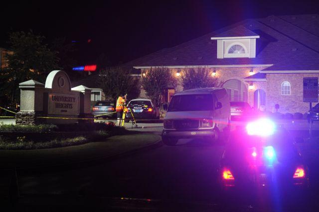 ΗΠΑ: 11χρονος πυροβόλησε 8χρονη γειτόνισσά του   tovima.gr
