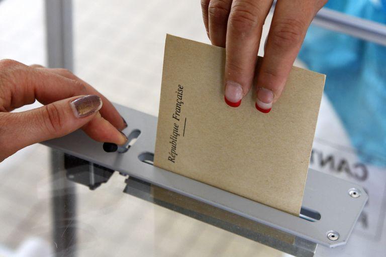 Γαλλία: Πρωτοκλασάτα ονόματα κινδυνεύουν να μείνουν εκτός Βουλής | tovima.gr
