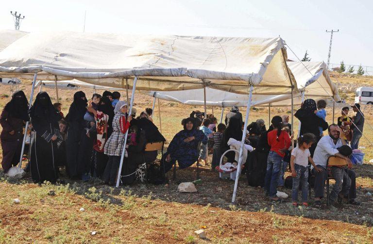 ΟΗΕ: 42 εκατομμύρια πρόσφυγες, οι περισσότεροι σε φτωχές χώρες | tovima.gr