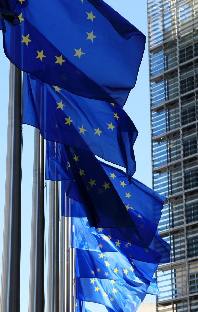 Κομισιόν: Δεν απαιτούνται αλλαγές στη συνθήκη για τον μηχανισμό στήριξης   tovima.gr