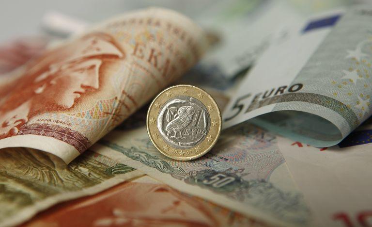 Σε έξοδο της Ελλάδος από το ευρώ αναφέρθηκε Γερμανός υπουργός | tovima.gr