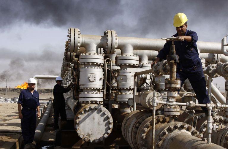 Οι απειλές που αντιμετωπίζουν όσοι πλουτίζουν από το πετρέλαιο | tovima.gr