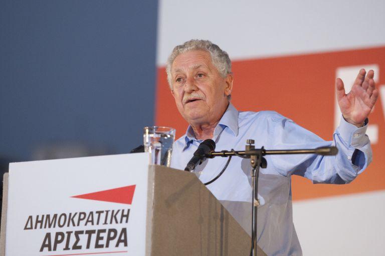 ΔΗΜ.ΑΡ: Κατηγορεί τους ευρωπαίους ηγέτες για επιλεκτικές αποφάσεις | tovima.gr
