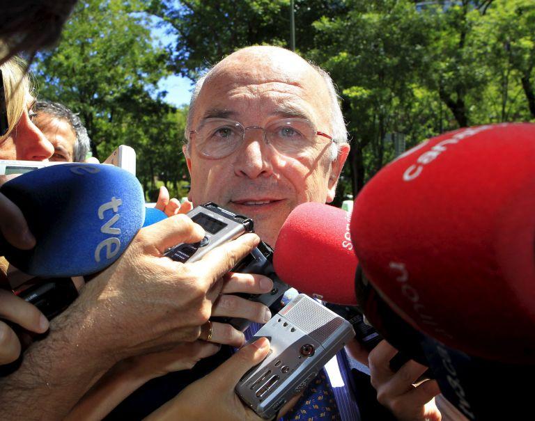 Χοακίν Αλμούνια: «Σταδιακά πρέπει να δημιουργήσουμε το ευρω-ομόλογο» | tovima.gr