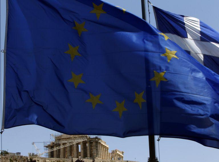 FT Deutschland: «Η Ελλάδα είναι πιο μπροστά από όσο νομίζουμε» | tovima.gr