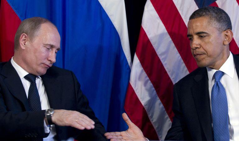 ΗΠΑ: Η Ρωσία παραβίασε συνθήκη πυρηνικών όπλων | tovima.gr