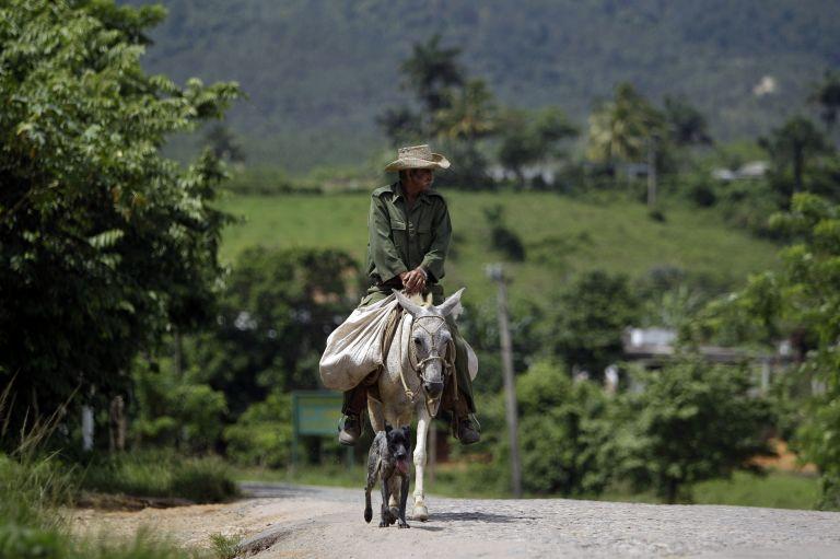 Κούβα: 3 νεκροί από επιδημία χολέρας εξαιτίας μολυσμένων πηγαδιών   tovima.gr