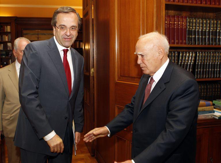 Ο Κάρολος Παπούλιας επικεφαλής της ελληνικής αντιπροσωπείας στη Σύνοδο Κορυφής | tovima.gr