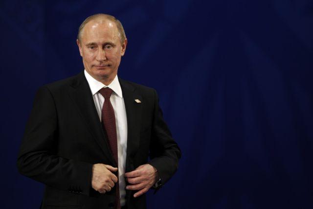 Β. Πούτιν: Η γκρίζα διαδρομή KGB – Κρεμλίνο | tovima.gr