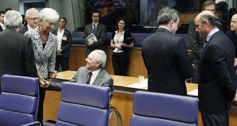 Η αρχή του τέλους της ευρωπαϊκής κρίσης | tovima.gr