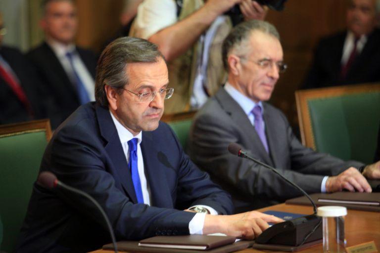 Όνομα έκπληξη ο νέος υπουργός Οικονομικών | tovima.gr