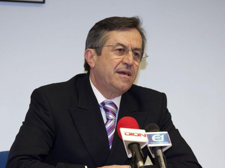 Ν. Νικολόπουλος: «Οχι άλλες μειώσεις σε  μισθούς – συντάξεις» | tovima.gr