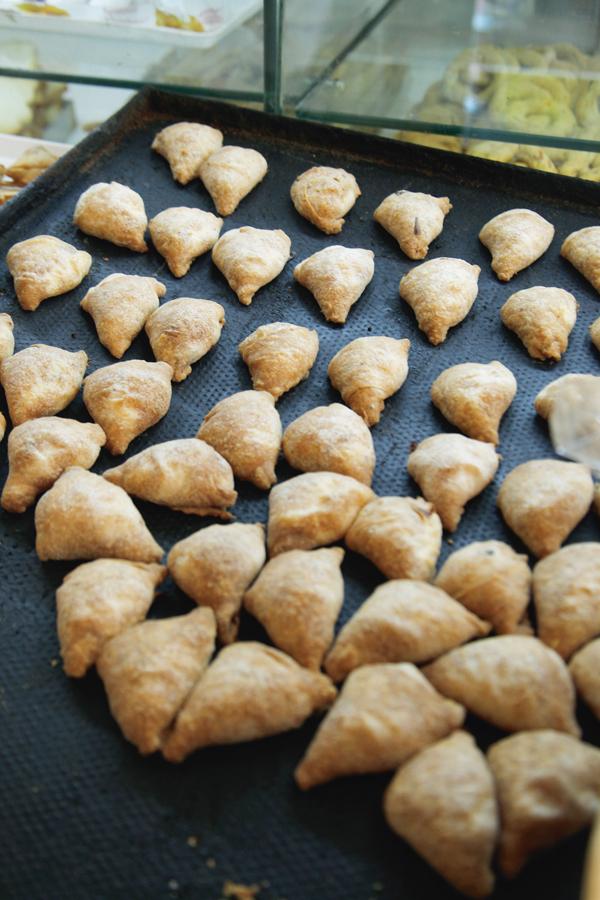 Κρι-κρι: αφράτο ψωμί και λαχταριστές πίτες | tovima.gr