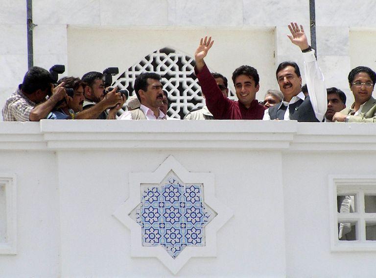 Πακιστάν: Ορισαν νέο υποψήφιο για να αντικαταστήσει τον πρωθυπουργό | tovima.gr