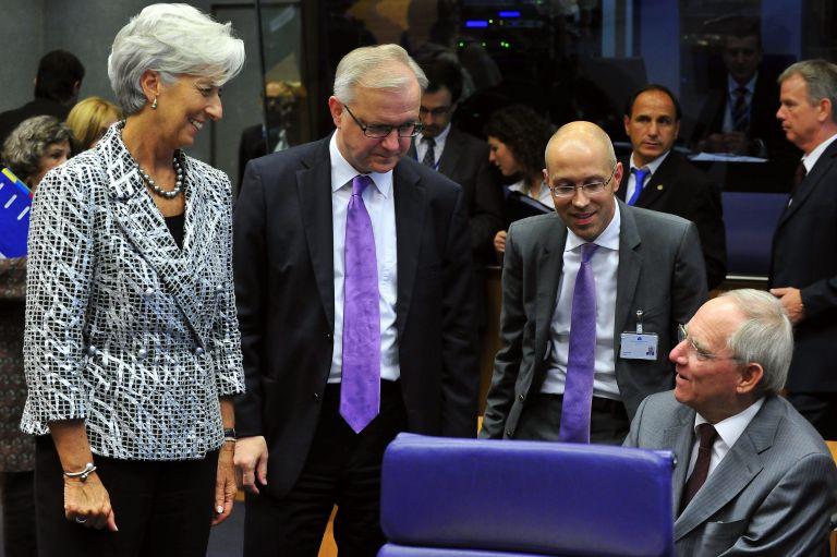 160 Γερμανοί οικονομολόγοι εναντίον των αποφάσεων της Συνόδου | tovima.gr